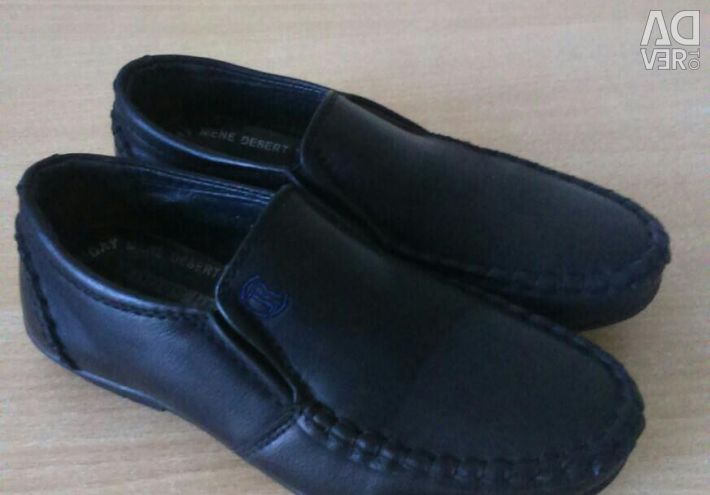 School shoes, perfect condition