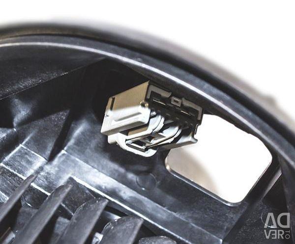 Volvo Isıtıcı Motoru S60 (00-09), S80 (98-06), XC90 (02-15)