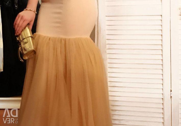 Βραδινά παπούτσια φόρεμα στυλ Hermes
