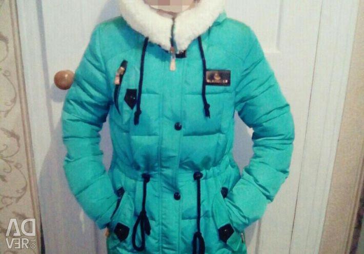 Χειμερινό σακάκι χειμερινών
