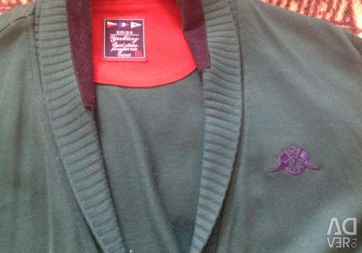Jacket р 50
