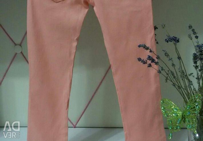 Children's Jeans Stretch (new)