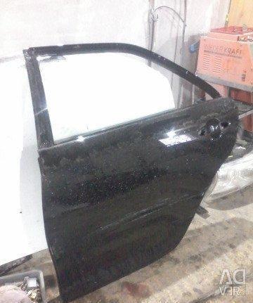 Toyota Camry V50, Rear Left Door, 6700433200