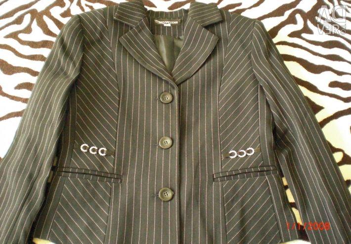 School suit