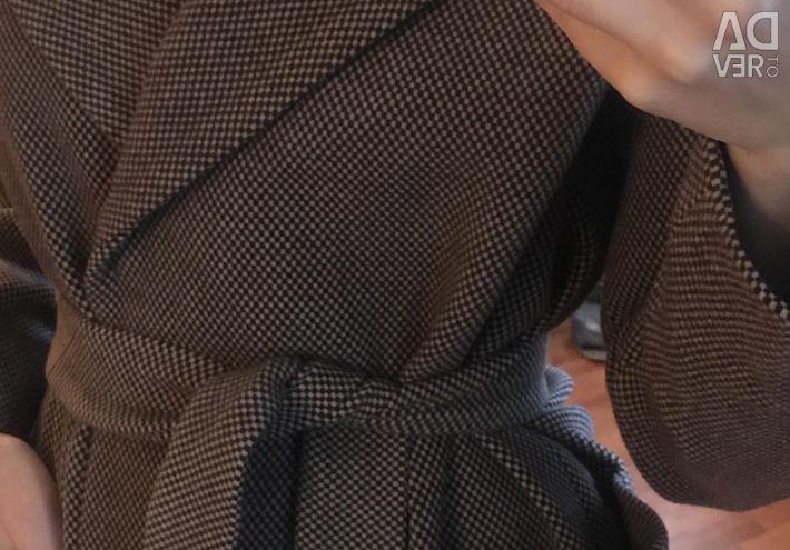 NAPA Coat With TAG NEW