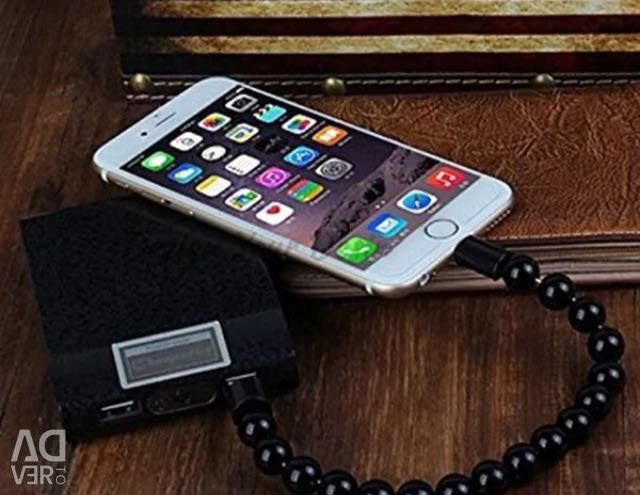 Sync and charge cable for Android