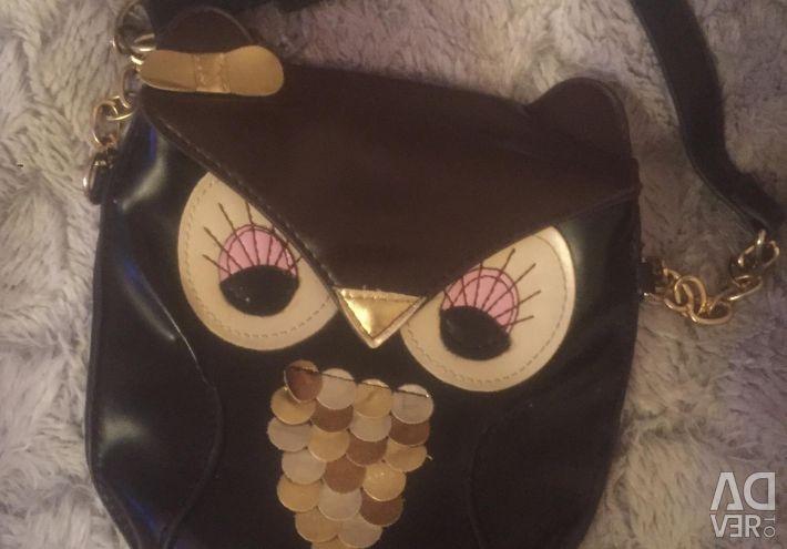 Geantă OWL