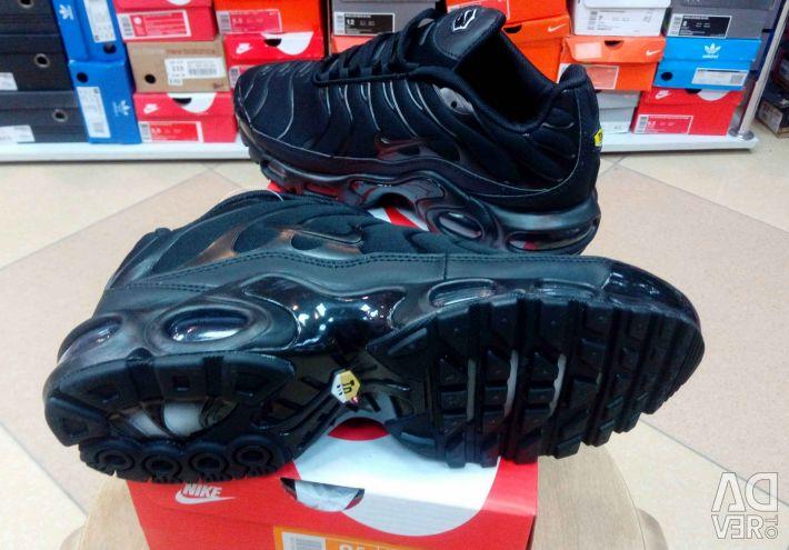 Ανδρικά πάνινα παπούτσια Nike, Nike air max Plus