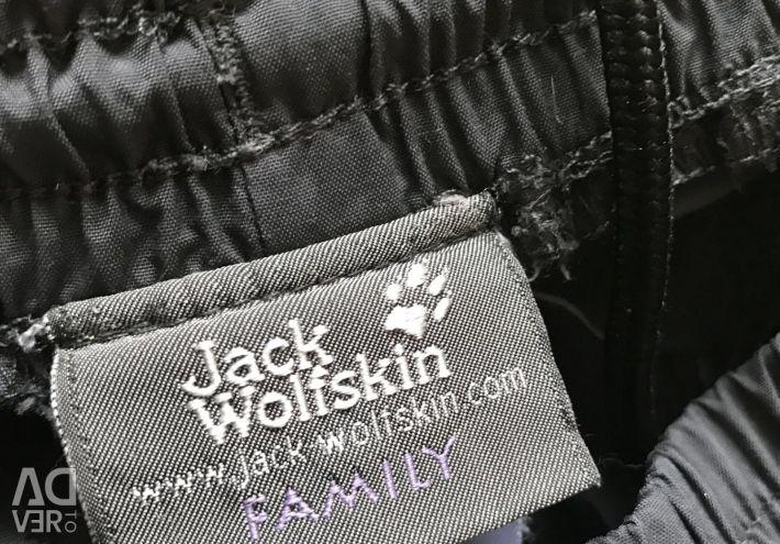 Jack Wolfskin trousers