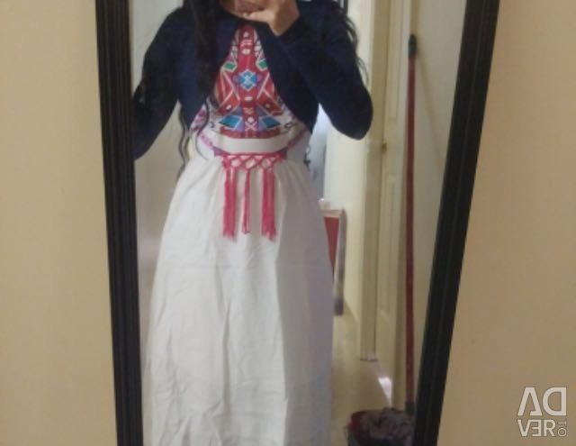 New dress size 44