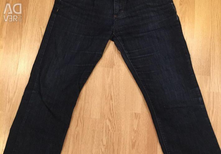 Prada men's jeans