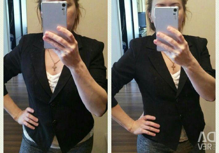 New jacket Oodji short