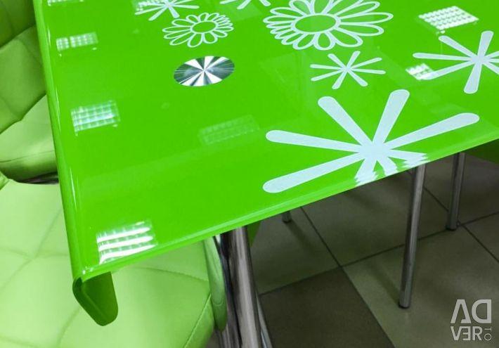 Masă de masă DT 787