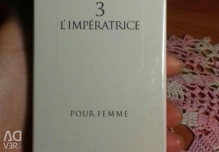Dolce & Gabbana 3 L'Imperatrice Імператриця