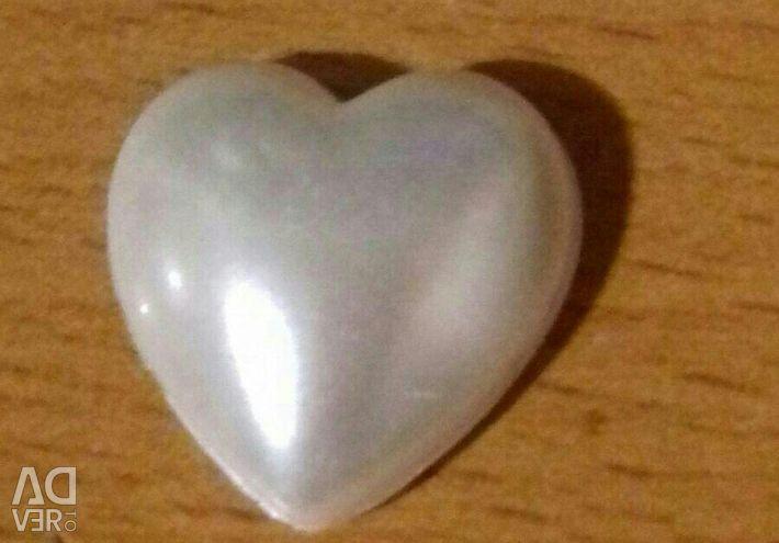Kabashon heart