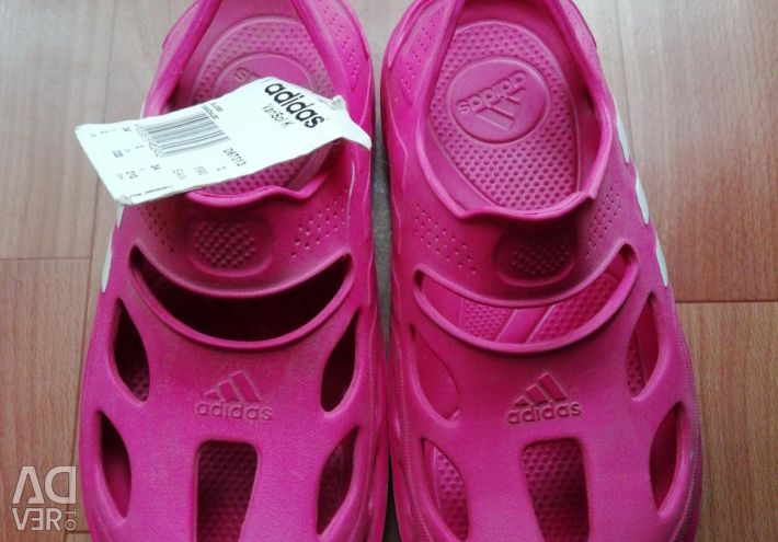 New adidas brand shoes