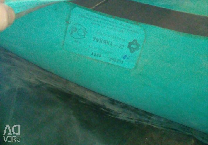 Tekne Ufa 22