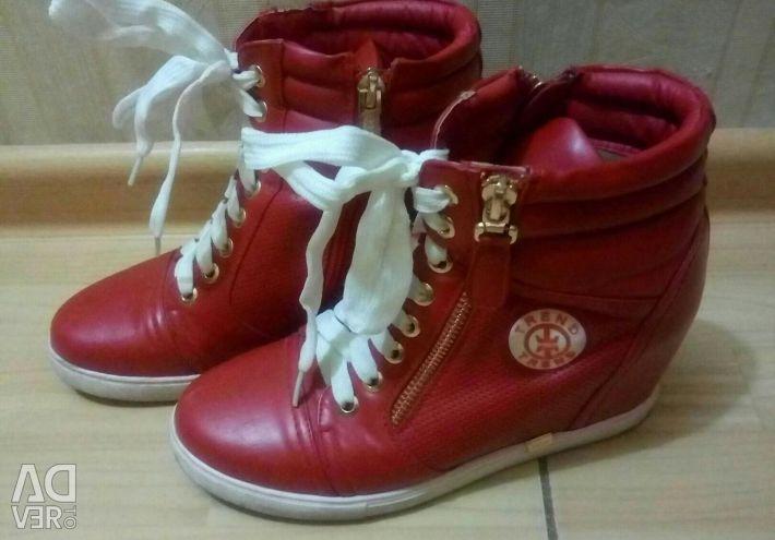 Sneakers 36r-p