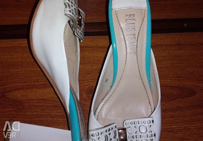 Καλοκαιρινά παπούτσια, σανδάλια 36-37