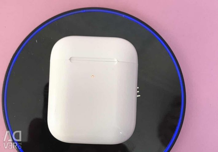 Apple AirPods 2 Бездротові навушники