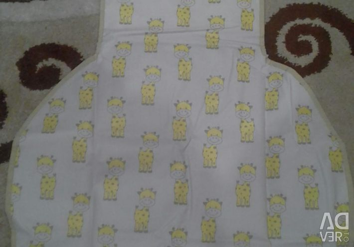 Pad for baby changing