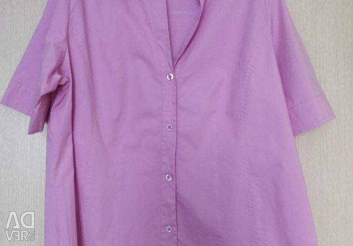 Γυναικεία πουκάμισα 46 48 r
