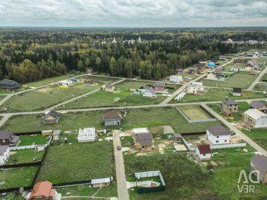 Plot, 10 hundred., Settlement (Izhs)