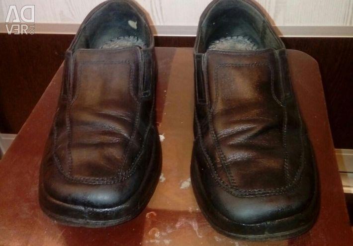 Shoes 39r. Belwest