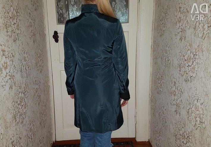 New cloak