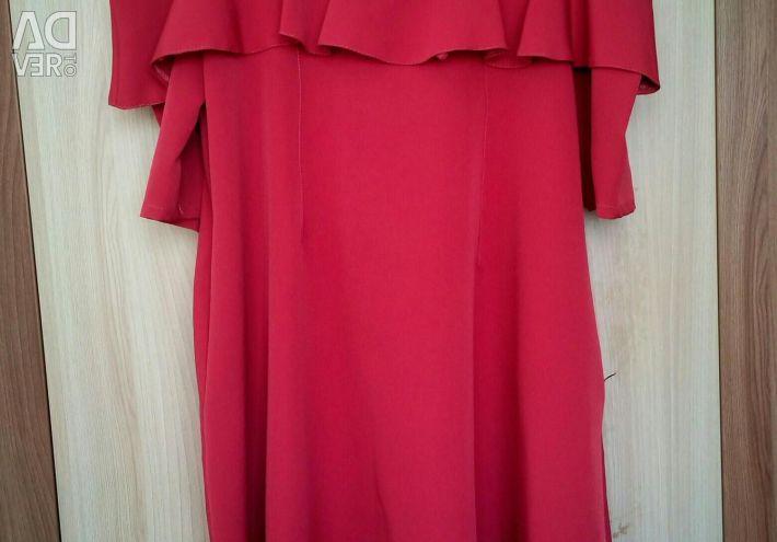 Φόρεμα ρ.48-50