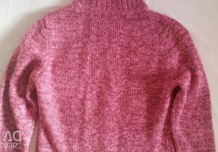 Jacket 80% wool, p-46 (48).