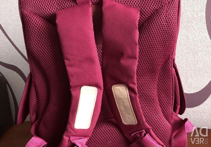 Orthopedic school bag