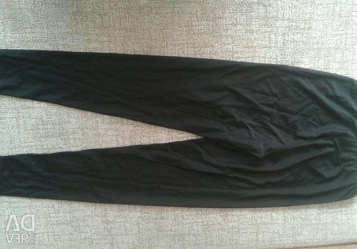 Tights leggings 48-50 rb used