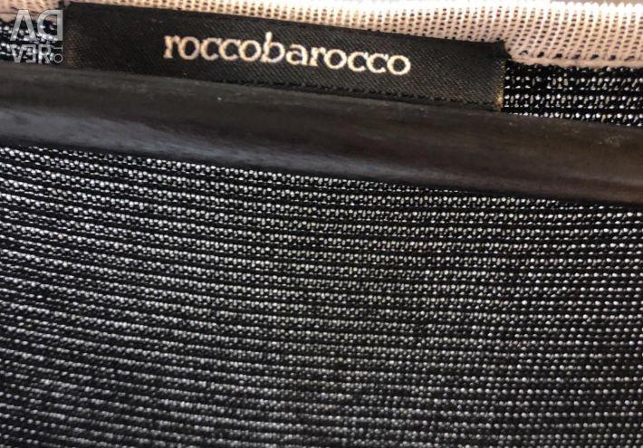 Roccobarocco Italy blouse
