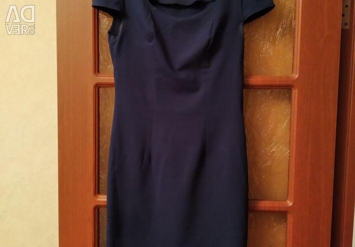 Το φόρεμα είναι γραφείο
