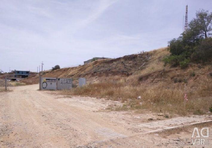 Plot in Archangelos-Anthoupoli, Lakatamia, Nicosia