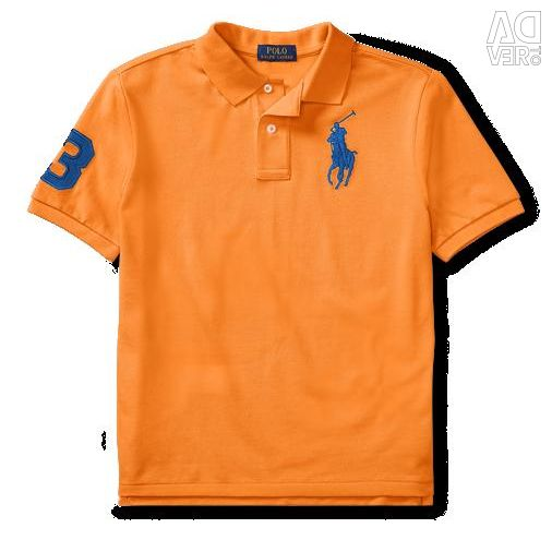 Ralph Lauren Polo for Boys