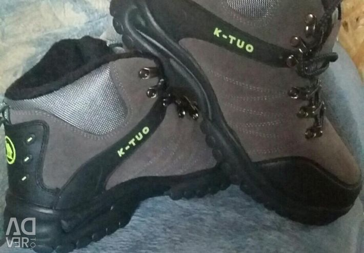 Kamel boots for adolescent winter and demi