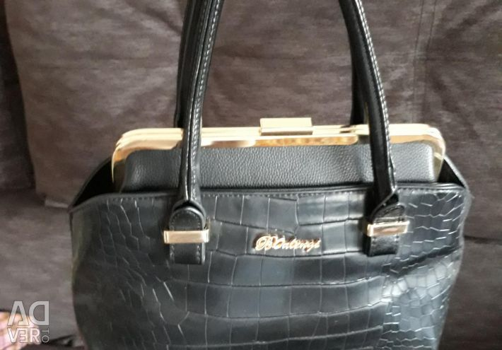 A bag.