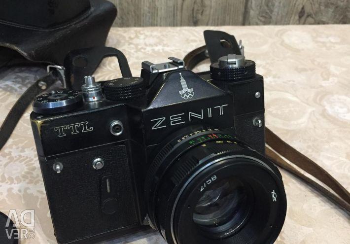TTL Zenith