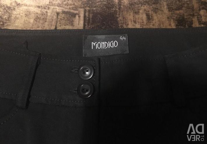 Pantaloni pentru inaltime 150 dimensiune 44