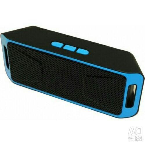 Portable Bluetooth Speaker H988 new