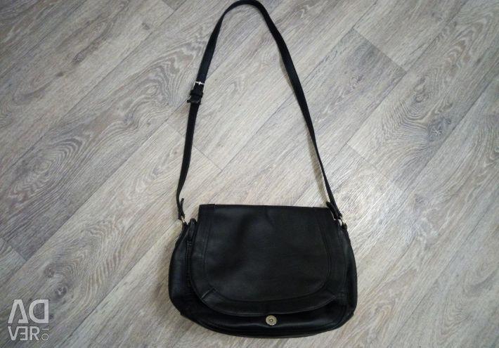 Bag Reserved