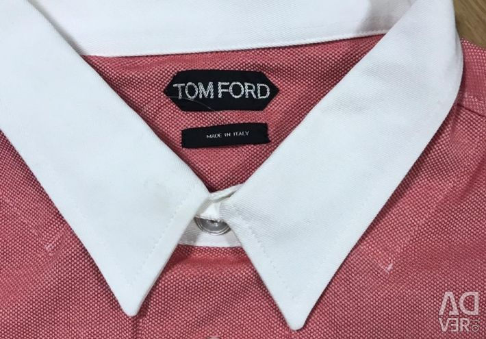 Polo Tom Ford