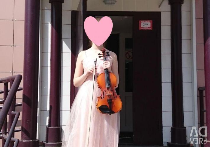 Dress elegant for girls erkut, Turkey