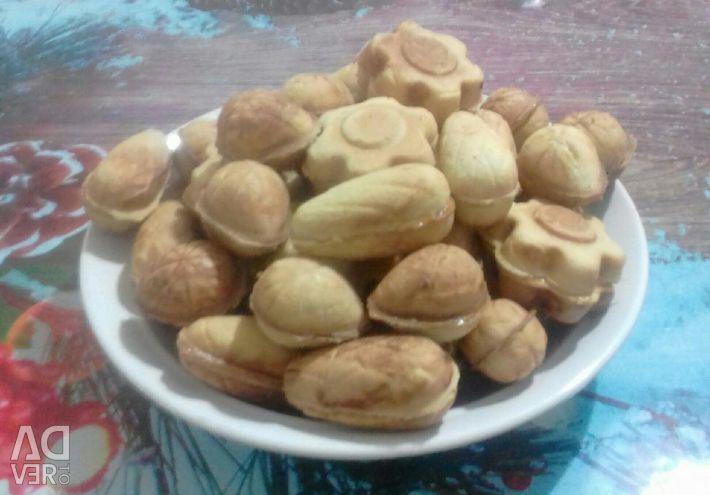 Печенье Маффины Кексы
