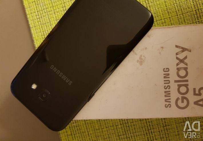 Samsung a5 2017 original