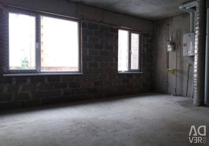 Διαμέρισμα, 1 δωμάτιο, 26μ²
