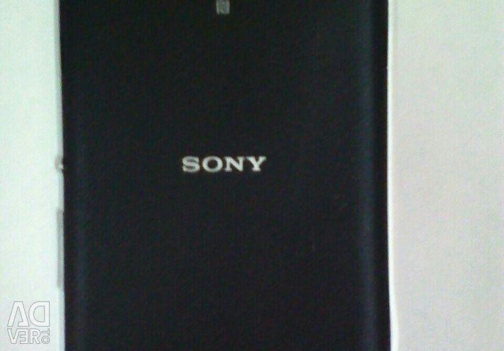 Sony XPERIA C3 Phone