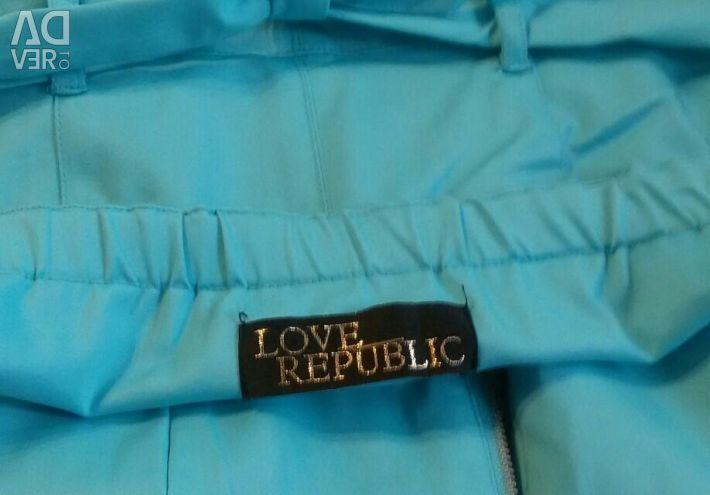 Платье новое Love Republic  44